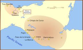 Mesoamerica Map File Preclassic Eastern Mesoamerica Png Wikimedia Commons