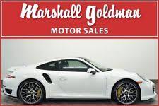 used porsche 911 turbo s for sale porsche 911 turbo s ebay