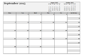 40 sample 2015 calendar templates u0026 designs free free u0026 premium