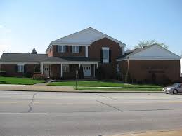 funeral homes in cleveland ohio holowchak funeral home funeral service cemetery cleveland
