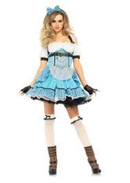 halloween costume lights alice in wonderland costume masquerade express