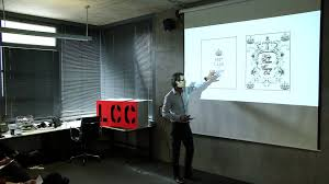 London College Of Interior Design Design Dialogues 20 20 20 With Edouard Gruwez At London College Of