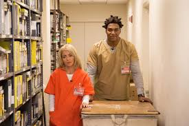 Oitnb Halloween Costumes Kelly Ripa Michael Strahan U0027s Costumes Photos Abc