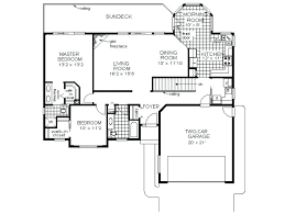 house plans with simple two bedroom house design well designed two bedroom house