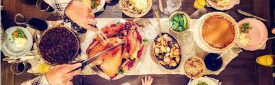 the harris poll reveals americans favorite things about thanksgiving