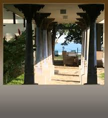 beach house ls shades thalassa sri lanka holiday beach house holiday rental beach villa