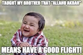 evil toddler meme imgflip