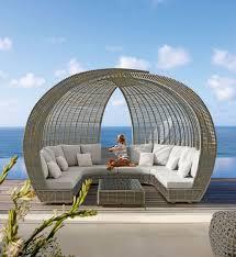 outdoor luxury lounge furniture designshell