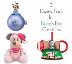Baby S First Christmas Bauble by Disney Store First Christmas Products For Baby Disney Baby