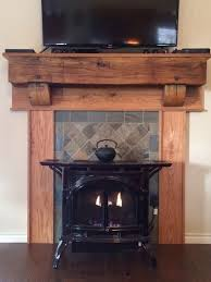 Vent Free Lp Gas Fireplace by Vfp30ca30 Heritage Vent Free Cast Iron Gas Stove With Porcelain