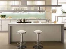 newest kitchen ideas popular one wall kitchen layout with island my home design journey