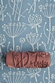 Wall Painting Patterns by The 25 Best Patterned Paint Rollers Ideas On Pinterest Paint