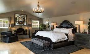 The  Worlds Most Passionate Celebrity Bedrooms  Master Bedroom - Celebrity bedroom ideas
