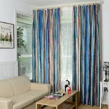 Country Style Curtains For Living Room by Popular Curtains Country Style Buy Cheap Curtains Country Style