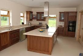 Walnut Kitchen Designs Walnut Kitchens Limerick Dovetail Walnut Kitchen Design Ireland