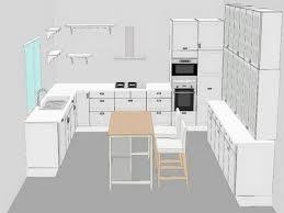 Ikea Kitchen Designs Layouts Ikea Kitchen 3d Arunthainatural