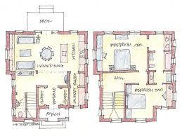 100 floor plan of the simpsons house bedroom 2 bath house