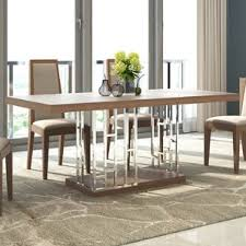 Kathy Ireland Dining Room Furniture J U0026m Furniture Kitchen U0026 Dining Tables You U0027ll Love Wayfair