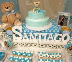 Teddy Bear Centerpieces by Blue Acrylic Teddy Bear Baby Shower Favors Teddy Bear Baby