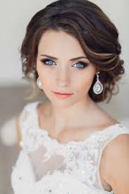 bridal makeup for blue eyes and dark hair one1lady