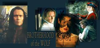 brotherhood of the wolf review
