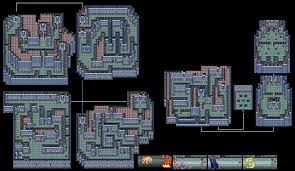 final fantasy 4 maps