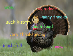 Turkey Memes - 23 thanksgiving memes we can all be thankful for smosh