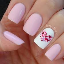 Light Pink Acrylic Nails Pictures Of Pink And White Acrylic Nails Nail Art Ideas