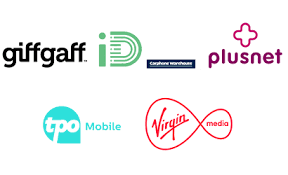 shared mobile plans for family and friends each uk network compared