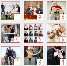 do you go all out for holiday cards and a shutterfly winner