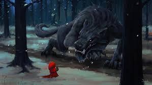 big bad wolf bestiary xi by sephiroth on deviantart