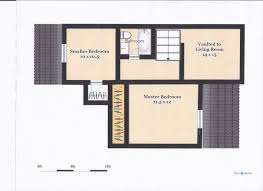 master bedroom upstairs floor plans property detail rsc associates inc property management