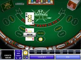 online casino table games popularity of low variance casino card games growing casinosonline com