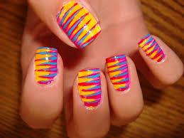 colorful nail designs 2013 nail art expert