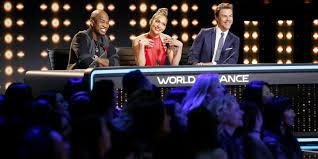 j lo u0027s u0027world of dance u0027 offers 1 million payoff