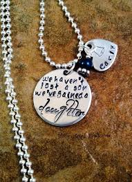 Wedding Gift Necklace The 25 Best Daughter In Law Gifts Ideas On Pinterest Letter To