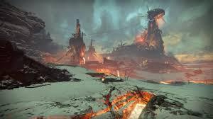 Destiny Maps Destiny Rise Of Iron Exotics Pve Pvp Details And More