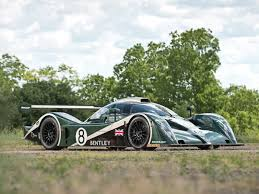 bentley supercar rm sotheby u0027s 2001 bentley speed 8 le mans prototype racing car