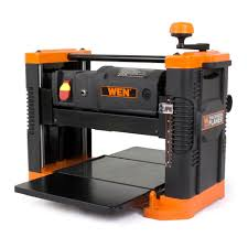 home depot black friday knife wen 15 amp 12 5 in corded thickness planer 6550 the home depot
