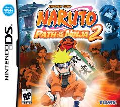 naruto naruto path of the ninja 2 narutopedia fandom powered by wikia