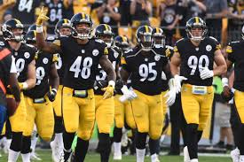 Steel Curtain Football What The Media Always Gets Wrong About The Steelers Is The