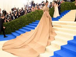 Dress Meme - priyanka chopra s met gala dress ended up as a meme here s how it