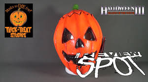 collectible spot trick or treat studios halloween 3 season of