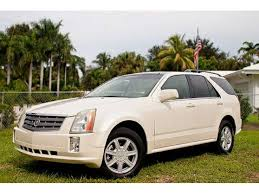 cadillac srx 2005 for sale for sale 2005 cadillac srx suv fully loaded pano roof leather