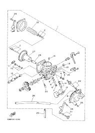 yamaha verago carburator wiring diagram yamaha diy wiring diagrams