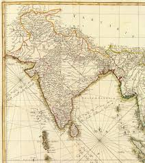 Map Of South Asia by Southsoutheast1771