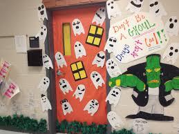 pumpkin door decoration fall door decorations home decor ideas on classroom imanada office