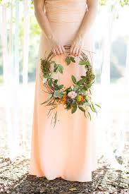 bridesmaids bouquets 10 unique alternatives to bridesmaids bouquets mon cheri bridals