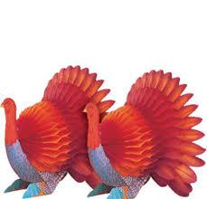 pilgrim turkey decorations city