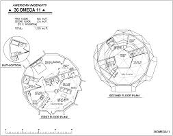 monolithic dome floor plans geodesic dome home plans aidomes